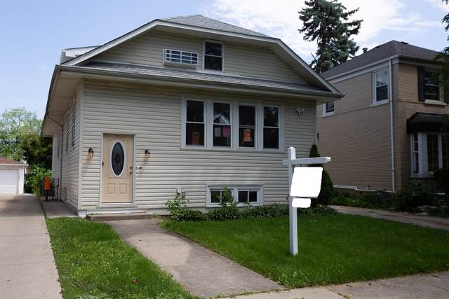 1245 S 11th Avenue, Maywood, IL 60153 (MLS #10586542) :: Littlefield Group