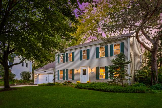 6S230 Cohasset Road, Naperville, IL 60540 (MLS #10586544) :: Angela Walker Homes Real Estate Group