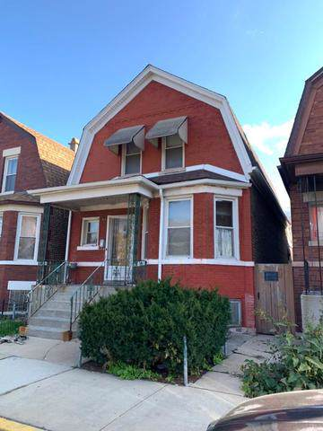 3435 N Kedzie Avenue, Chicago, IL 60618 (MLS #10586547) :: The Mattz Mega Group
