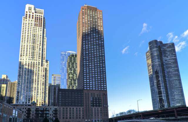 474 N Lake Shore Drive #4310, Chicago, IL 60611 (MLS #10586557) :: The Mattz Mega Group