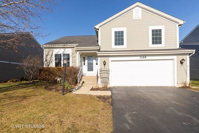 7168 Pennsbury Lane, Gurnee, IL 60031 (MLS #10586563) :: Angela Walker Homes Real Estate Group