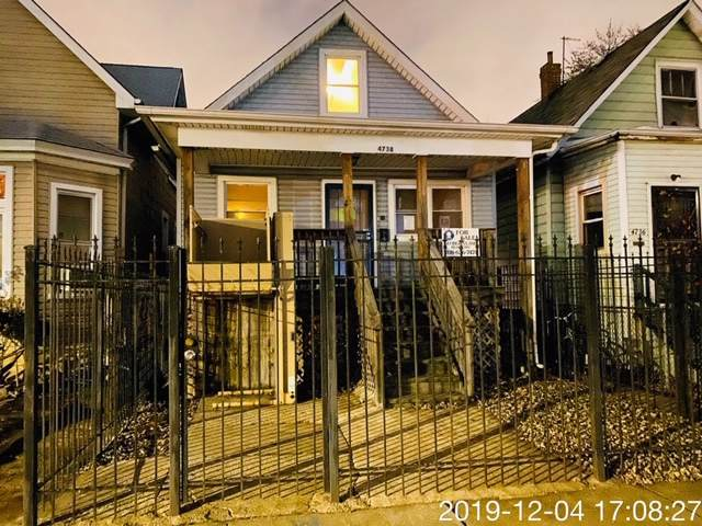 4738 W Race Avenue, Chicago, IL 60644 (MLS #10586572) :: Touchstone Group