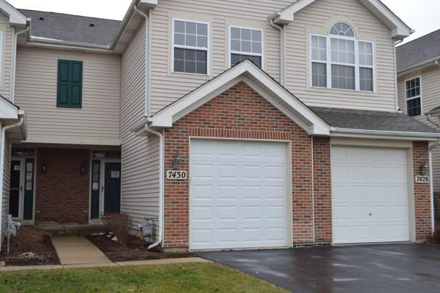 7430 Grandview Court, Carpentersville, IL 60110 (MLS #10586573) :: Suburban Life Realty