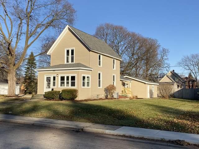 345 Hubbard Avenue, Elgin, IL 60123 (MLS #10586575) :: Property Consultants Realty