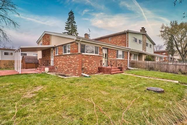 501 Glenshire Road, Glenview, IL 60025 (MLS #10586590) :: Ryan Dallas Real Estate