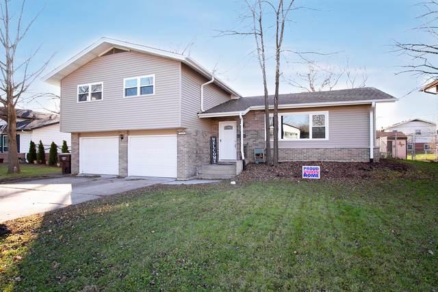 15224 Geoffrey Road, Oak Forest, IL 60452 (MLS #10586613) :: The Wexler Group at Keller Williams Preferred Realty