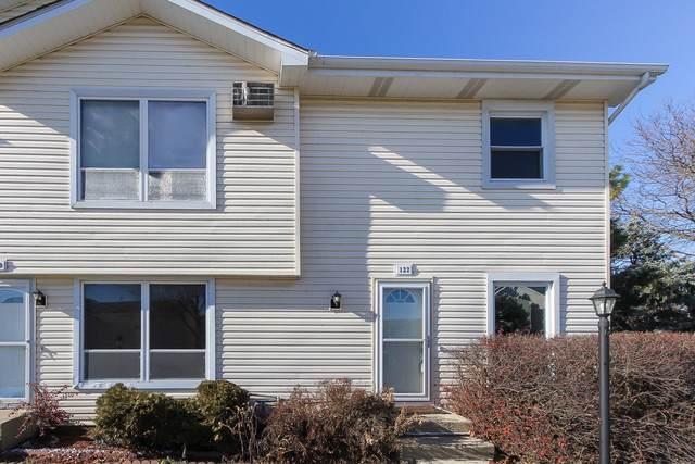 122 Raintree Court, Aurora, IL 60504 (MLS #10586624) :: Touchstone Group