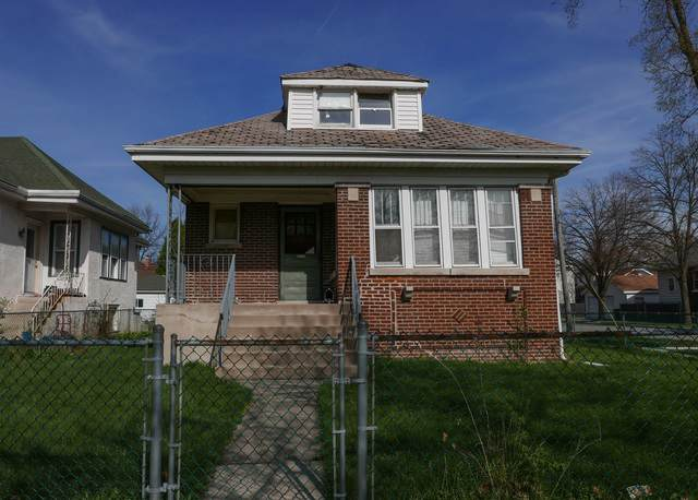 1102 N Taylor Avenue, Oak Park, IL 60302 (MLS #10586633) :: Angela Walker Homes Real Estate Group