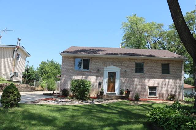 2564 Forest Glen Parkway, Woodridge, IL 60517 (MLS #10586637) :: Baz Realty Network | Keller Williams Elite