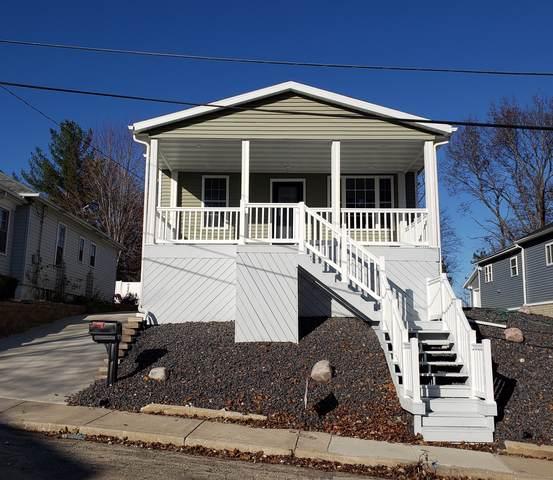 321 9th Street, Peru, IL 61354 (MLS #10586668) :: The Perotti Group | Compass Real Estate