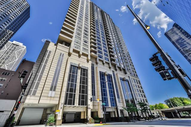 530 N Lake Shore Drive #2903, Chicago, IL 60611 (MLS #10586697) :: Property Consultants Realty