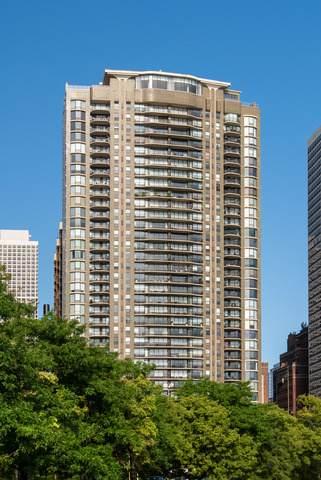 1040 N Lake Shore Drive 22B, Chicago, IL 60611 (MLS #10586699) :: The Mattz Mega Group