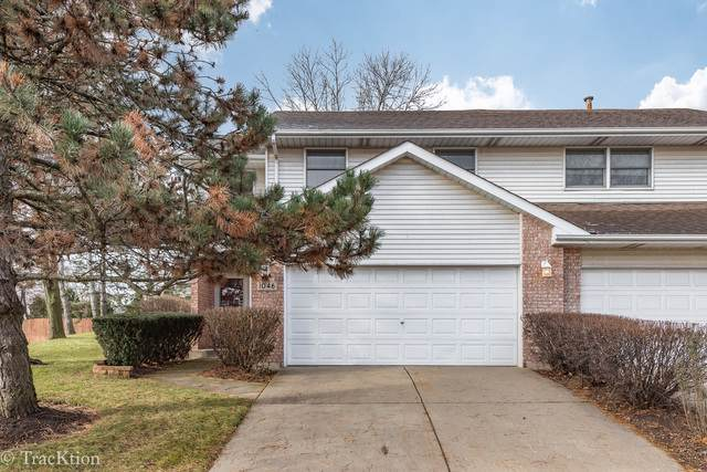 1046 Pinewood Drive, Downers Grove, IL 60516 (MLS #10586711) :: Baz Realty Network | Keller Williams Elite