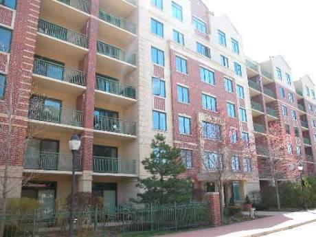 11 S Wille Street #402, Mount Prospect, IL 60056 (MLS #10586715) :: The Mattz Mega Group