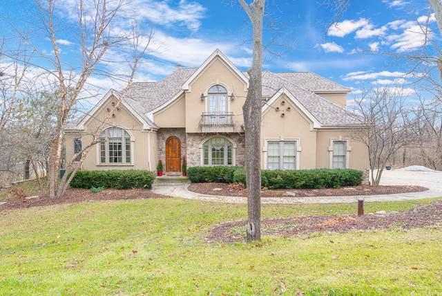 26010 W Airport Road, Minooka, IL 60447 (MLS #10586724) :: Ani Real Estate