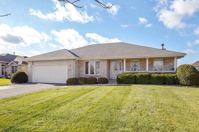 2857 Martin Court, New Lenox, IL 60451 (MLS #10586730) :: The Wexler Group at Keller Williams Preferred Realty