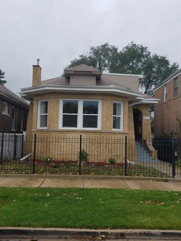 8250 S Justine Street, Chicago, IL 60620 (MLS #10586747) :: Property Consultants Realty