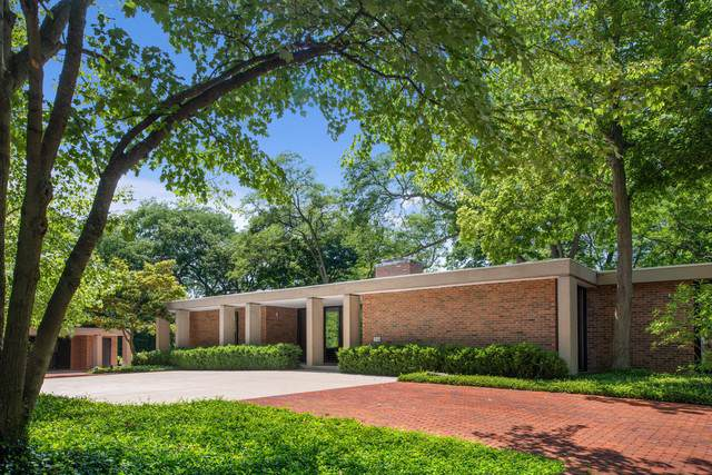 799 Highland Place, Highland Park, IL 60035 (MLS #10586751) :: Ani Real Estate
