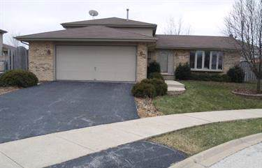 5024 147th Court, Midlothian, IL 60445 (MLS #10586763) :: The Wexler Group at Keller Williams Preferred Realty