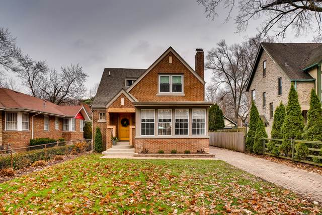 8817 S Leavitt Street, Chicago, IL 60620 (MLS #10586764) :: The Wexler Group at Keller Williams Preferred Realty