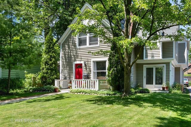206 E Prospect Avenue, Lake Bluff, IL 60044 (MLS #10586766) :: Littlefield Group