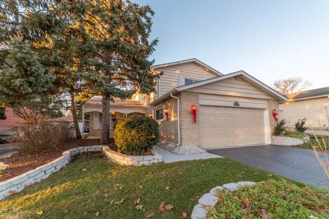 361 E Yorkfield Avenue, Elmhurst, IL 60126 (MLS #10586782) :: LIV Real Estate Partners
