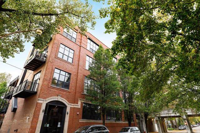 1750 N Wolcott Avenue #103, Chicago, IL 60622 (MLS #10586786) :: Property Consultants Realty