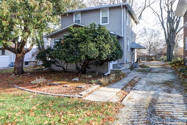 1210 N Berkley Avenue, Urbana, IL 61801 (MLS #10586814) :: Littlefield Group