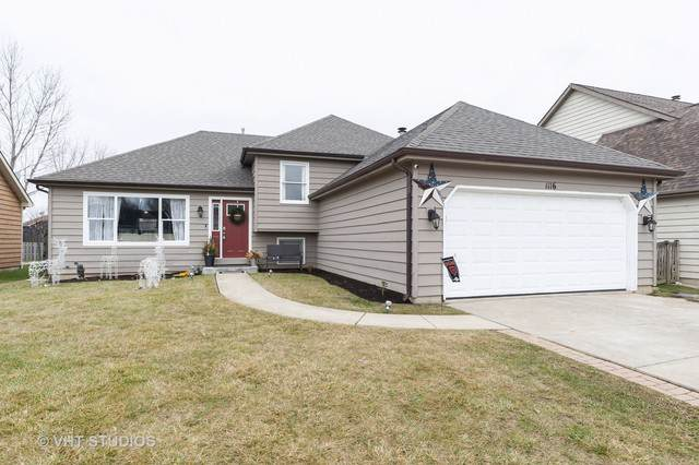 1116 Mary Jane Lane, Beach Park, IL 60099 (MLS #10586836) :: Ryan Dallas Real Estate