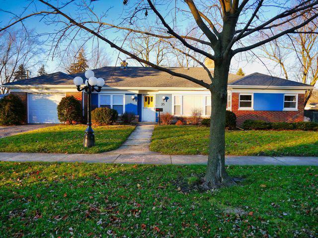 35 E Clark Street, Glenwood, IL 60425 (MLS #10586840) :: Property Consultants Realty