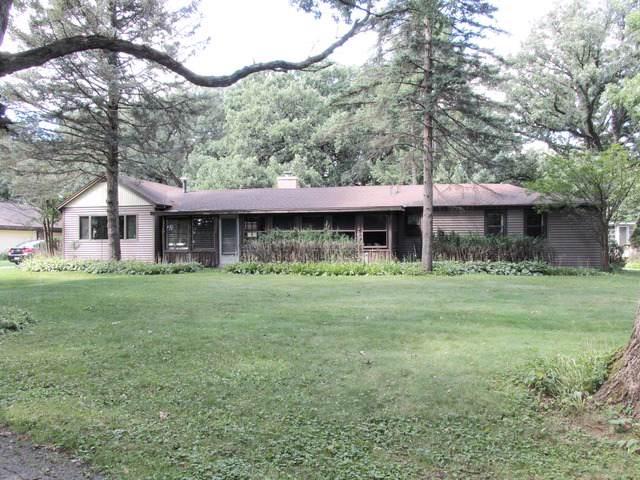 22470 Lake Cook Road, Deer Park, IL 60010 (MLS #10586841) :: Helen Oliveri Real Estate