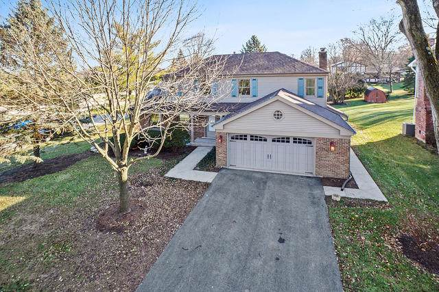 13905 S Parker Road, Homer Glen, IL 60491 (MLS #10586845) :: The Wexler Group at Keller Williams Preferred Realty