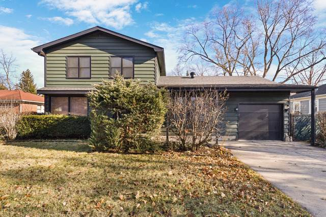 629 N Lincoln Avenue, Geneva, IL 60134 (MLS #10586855) :: The Wexler Group at Keller Williams Preferred Realty