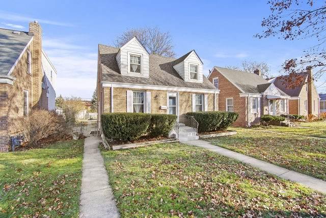 4143 Grove Avenue, Brookfield, IL 60513 (MLS #10586860) :: Angela Walker Homes Real Estate Group