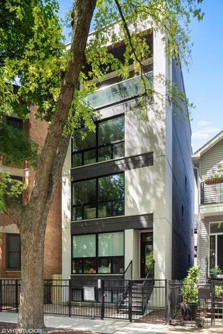 928 W Montana Street #3, Chicago, IL 60614 (MLS #10586865) :: The Wexler Group at Keller Williams Preferred Realty