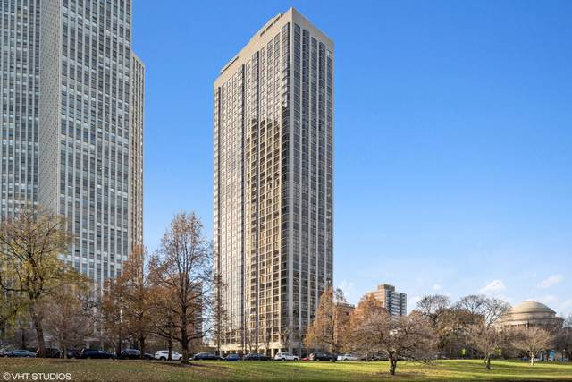 2650 N Lakeview Avenue #702, Chicago, IL 60614 (MLS #10586868) :: Property Consultants Realty