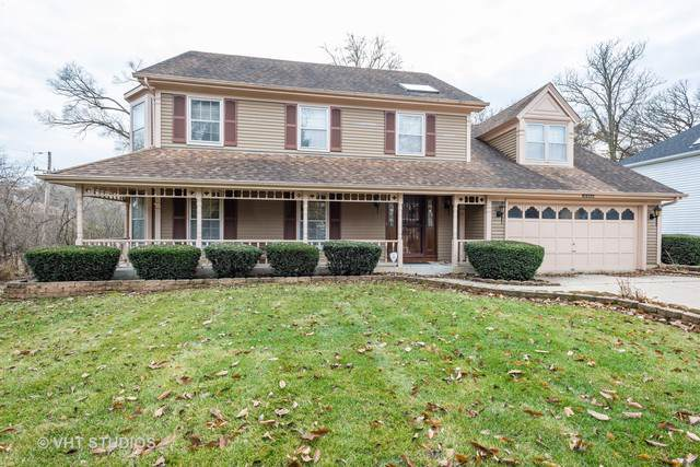 26W541 Woodvale Court, Winfield, IL 60190 (MLS #10586873) :: The Wexler Group at Keller Williams Preferred Realty