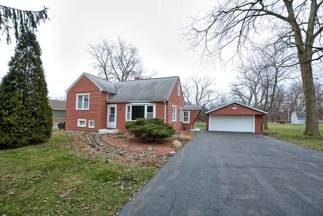 208 Louis Drive, Willow Springs, IL 60480 (MLS #10586877) :: The Wexler Group at Keller Williams Preferred Realty