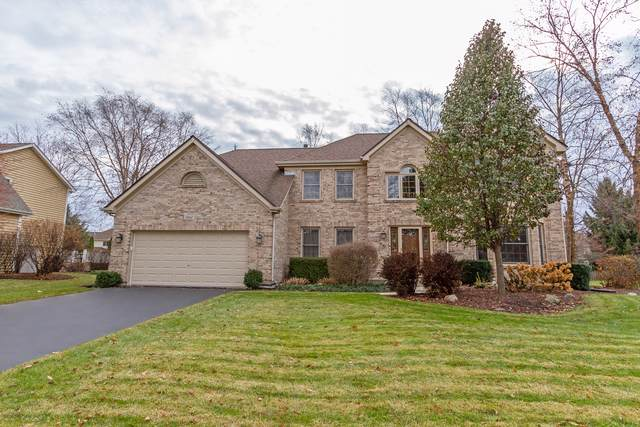 1661 Flagstone Drive, Crystal Lake, IL 60014 (MLS #10586878) :: The Perotti Group | Compass Real Estate