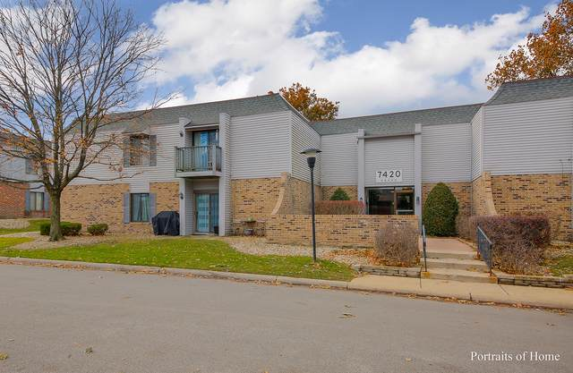 7420 Grand Avenue 205-B, Downers Grove, IL 60516 (MLS #10586882) :: Baz Realty Network | Keller Williams Elite