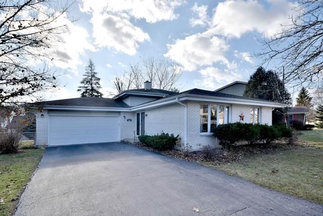 713 Heather Lane, Bartlett, IL 60103 (MLS #10586896) :: Suburban Life Realty