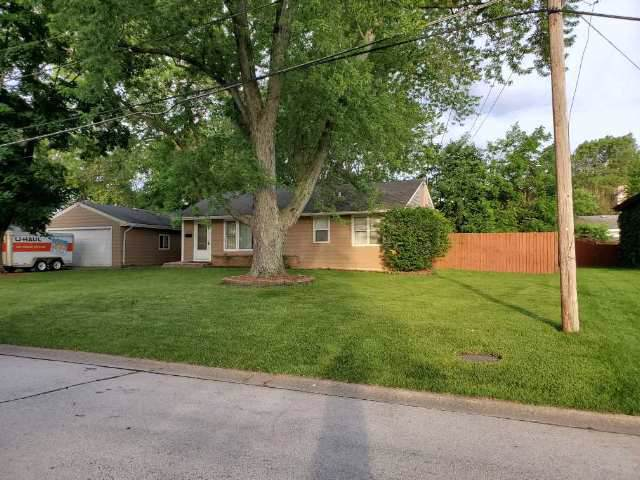 16710 Sayre Avenue, Tinley Park, IL 60477 (MLS #10586909) :: The Wexler Group at Keller Williams Preferred Realty