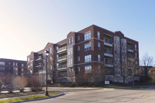 715 Astor Lane #408, Wheeling, IL 60090 (MLS #10586914) :: Helen Oliveri Real Estate