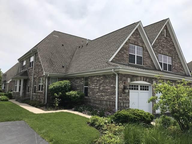 1119 Adams Street B, Northbrook, IL 60062 (MLS #10586918) :: Helen Oliveri Real Estate