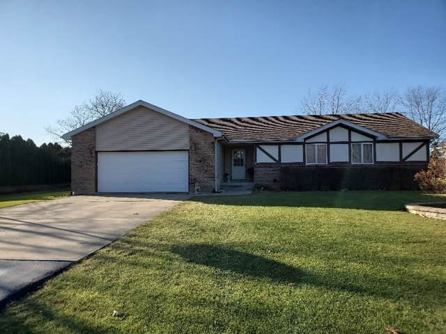 17448 S Heritage Drive, Homer Glen, IL 60491 (MLS #10586922) :: The Wexler Group at Keller Williams Preferred Realty