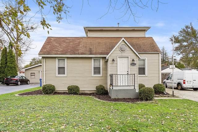 10012 Moody Avenue, Oak Lawn, IL 60453 (MLS #10586932) :: The Wexler Group at Keller Williams Preferred Realty