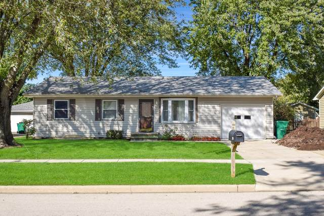 411 Georjean Court, Sycamore, IL 60178 (MLS #10586948) :: The Wexler Group at Keller Williams Preferred Realty