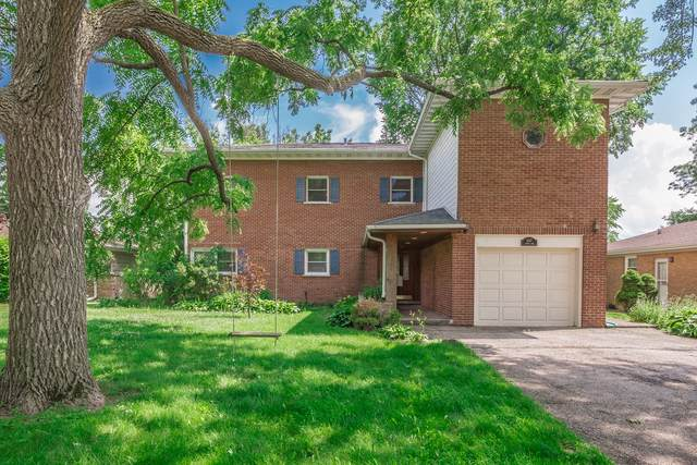 1347 London Lane, Glenview, IL 60025 (MLS #10586974) :: Property Consultants Realty