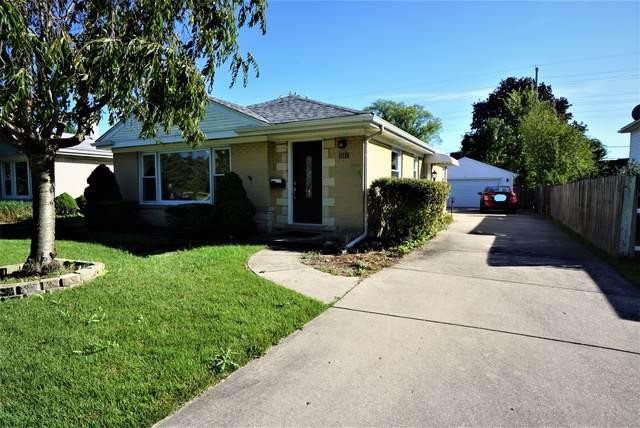 1031 Oakton Street, Park Ridge, IL 60068 (MLS #10586978) :: Angela Walker Homes Real Estate Group
