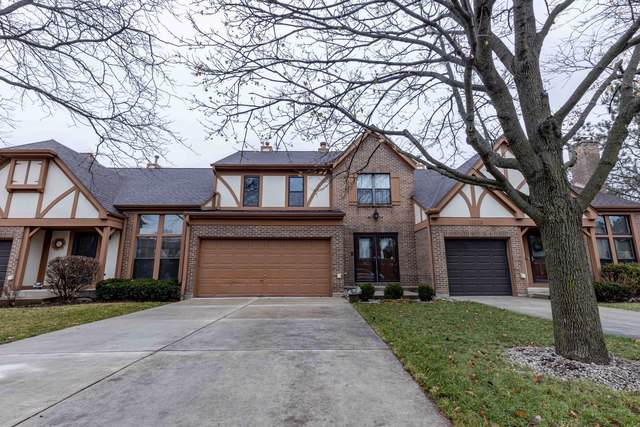 11034 Westminster Drive, Westchester, IL 60154 (MLS #10586992) :: Angela Walker Homes Real Estate Group